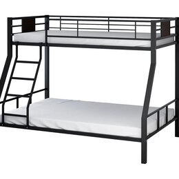 Кровати - Кровать двухъярусная Гранада-1, 0