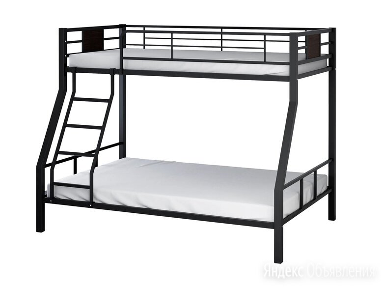 Кровать двухъярусная Гранада-1 по цене 14810₽ - Кровати, фото 0