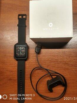 Умные часы и браслеты - Xiaomi Amazfit Bip A1608, 0