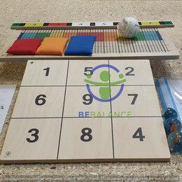 Балансировочные тренажеры - Комплект баламетрикс 2 / доска балансир белгау, 0