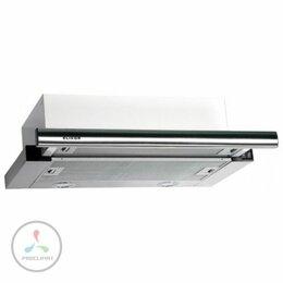 Вытяжки - Кухонная вытяжка Elikor Интегра 50Н-400-В2Л…, 0