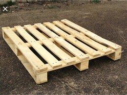 Оборудование для транспортировки - Продам поддоны деревянные б/у , 0