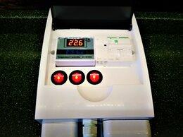 Грили, мангалы, коптильни - Автоматика для коптильни горячего и холодного…, 0