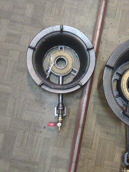Плиты и варочные панели - Мощная мобильная газовая печь, 0