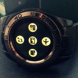 Умные часы и браслеты - Умные часы SW007, 0