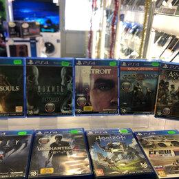 Игры для приставок и ПК - Игры на PS4, 0