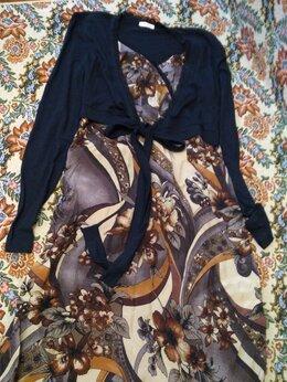 Платья - платье с болеро, 0