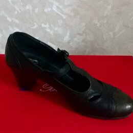 Туфли - Туфли женские, р-р: 37, бренд: Sinta Gamma, 0