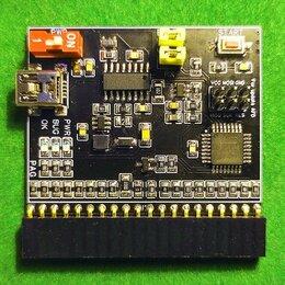 Программаторы - AVR Atmega fusebit doctor (hvpp+hvsp), 0