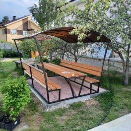 Комплекты садовой мебели - Беседки дачные, 0
