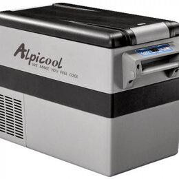 Сумки-холодильники - Автохолодильник Alpicool CF35, 0