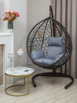 Подвесные кресла - Подвесное кресло BUENO STRONG-L (среднее)…, 0