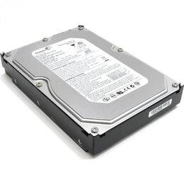 Жёсткие диски и SSD - Винчестер 500 гб, 0