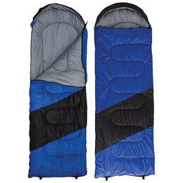 Спальные мешки - Мешок спальный ECOS US-002 (998197), 0