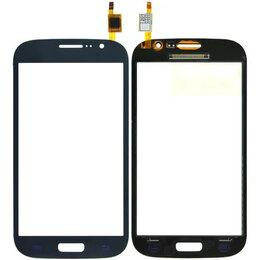 Мобильные телефоны - Тачскрин Samsung Galaxy Grand GT-i9082 (черный), 0