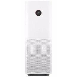Очистители и увлажнители воздуха - Очиститель воздуха Xiaomi Mi Air Purifier Pro, 0