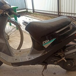 Мототехника и электровелосипеды - Скутер и детский мотоцикл, 0