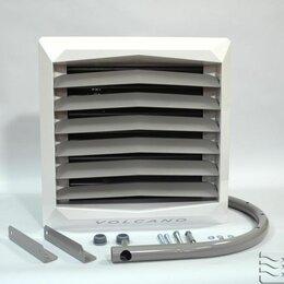 Водяные тепловентиляторы - VOLCANO VR MINI (Версия с электродвигателем AC) , 0