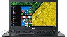 Ноутбуки - Ноутбук Acer Aspire E15 E5-576G-31Y8, 0