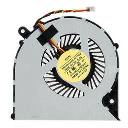 Кулеры и системы охлаждения - Кулер Toshiba C850, C855, C870 (4pin), 0