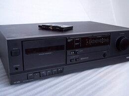 Музыкальные центры,  магнитофоны, магнитолы - Дека кассетная Telefunken 680, 0