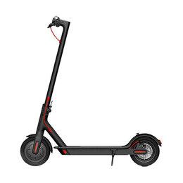 Самокаты - Электросамокат Xiaomi Mijia Electric Scooter 1S, 0
