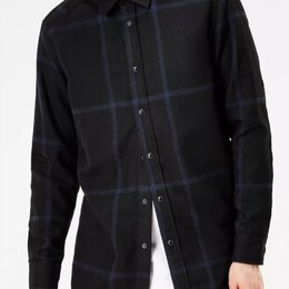Рубашки -  G-Star Raw Type C Clean Wool Shirt, 0