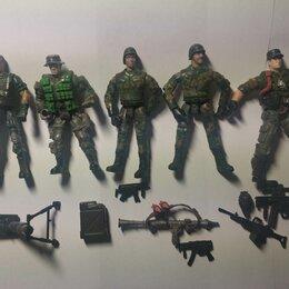 Солдатики - солдатики 2, 0