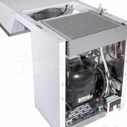 Холодильные машины - Моноблок низкотемпературный, 0