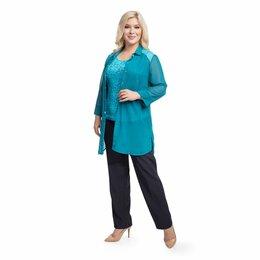 Блузки и кофточки - Новый Комплект двойка, 0