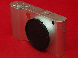 Фотоаппараты - Leica T (гарантия, чек), 0