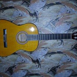 Акустические и классические гитары - Классическая гитара FT-C-B39, 0