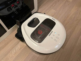 Роботы-пылесосы - Робот-пылесос Samsung Vacuum Cleaner VR7000, 0