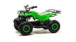 Электромобили - Детский квадроцикл MotoLand (Мотолэнд) ATV E008…, 0