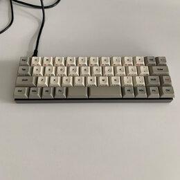Клавиатуры - Механическая клавиатура vortex core cherry red, 0