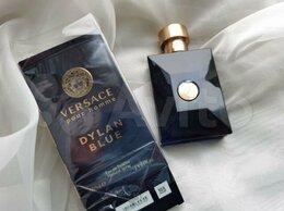 Парфюмерия - Versace Dylan Blue Pour Homme брак, 0
