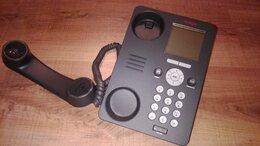 Проводные телефоны - телефон avaya, 0