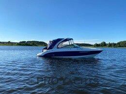 Моторные лодки и катера - Прогулочный катер Chaparral SSX 256, 2008 года, 0