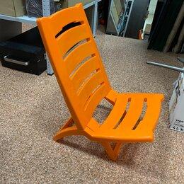 Походная мебель - Сборный Детский пляжный стульчик, 0