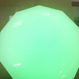 Ночники и декоративные светильники - Светильник Алмаз 30 ват, 0