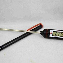Прочая техника - Термометр щуп электронный цифрой WT-1 -50 - +300⁰, 0