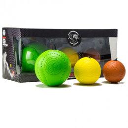 Другие тренажеры - Тренажер для развития реакции Quick Ball Set fight, 0