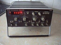 Радиодетали и электронные компоненты - Генератор низкочастотный PHILIPS-PM-5133  , 0
