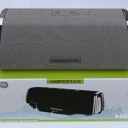 Портативная акустика - HopeStar H23 беспроводная Bluetooth колонка, 0