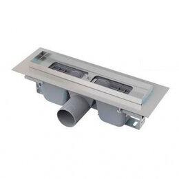 Души и душевые кабины - Водоотводящий желоб AlcaPlast APZ1-300, 0