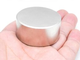 Магниты - Неодимовый магнит 40х20 мм+ 30х10 мм + 20х2 мм…, 0