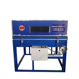 Прочие станки - Пресс для изготовления радиусных фасадов ПГФ-1300С, 0