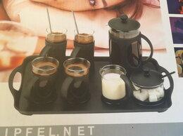 Аксессуары - Gipfel кофейный набор 8 предметов.Новый в упаковке, 0