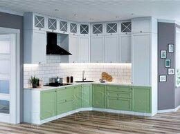 Мебель для кухни - Кухня до потолка, угловая кухня с фасада из…, 0