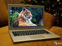 Ноутбуки - Apple Mac Book Air 13, 0